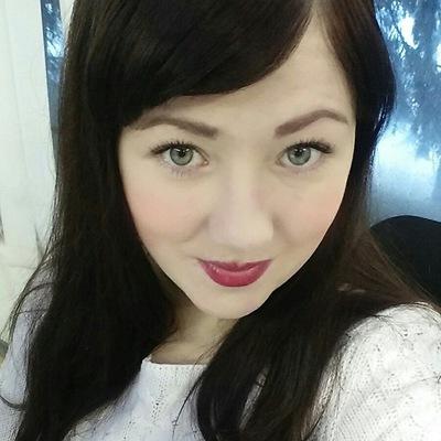 Мария Сергеева
