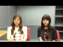 Tokai Radio 1 1 wa 2 Janaiyo Kimoto Kanon vs Nomura Miyo 20 07 2017