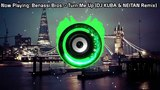 Benassi Bros. - Turn Me Up (DJ KUBA &amp NEITAN Remix) (Bass Boosted)
