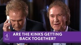 Ray Davies on Kinks reunion, getting shot, history, musical telepathy &amp Brexit - extended interview