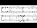 Schnittke - 3 Sacred Hymns 1 - Hail to the Virgin Mary