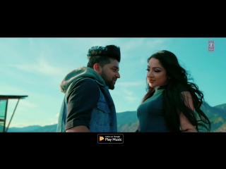 Guru Randhawa- High Rated Gabru Official Song - Manj Musik - DirectorGifty - T-Series - YouTube