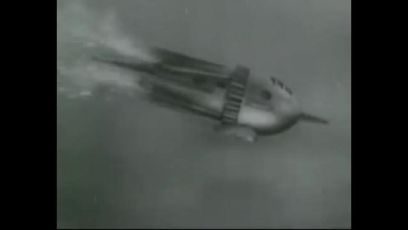 Flash Gordon - Soldados do Espaço Conquistam o Universo - 2 parte 1940 - Legendado