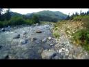 Поездка на Гегский водопад Озеро Рица Альпийские луга