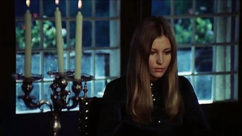 «Девственница среди живых мертвецов» (1973) - ужасы. Хесус Франко, Жан Роллен, Пьер Керю
