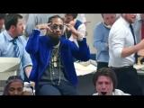 Jay Rock, Kendrick Lamar, Future, James Blake - Kings Dead (Парт Future) -