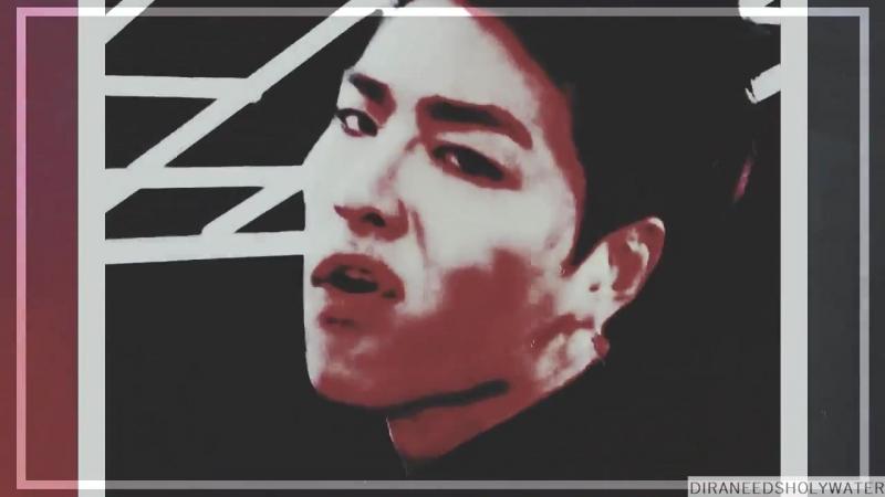 JUNHOE- Aint my fault (iKON 구준회 FMV)