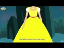 The Little Mermaid Fairy Tales And Bedtime Story _ The Little Mermaid Song For Kids