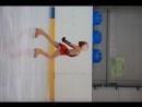 1 место . Открытое первенство по фигурному катанию на коньках «Невский конек»