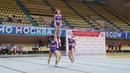 Talisman juniors Stunt 2018