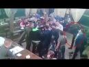 Убийство лихого парня из Новокузнецка - в объективе камеры видеонаблюдения