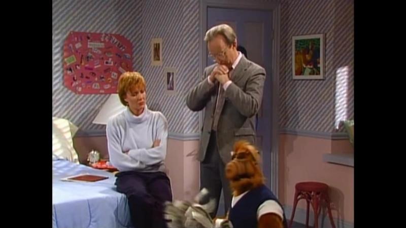 Alf Quote Season 2 Episode 26_Линн
