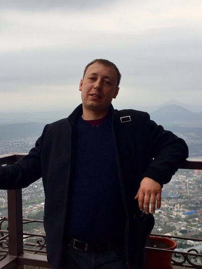 Евгений Горбатенко