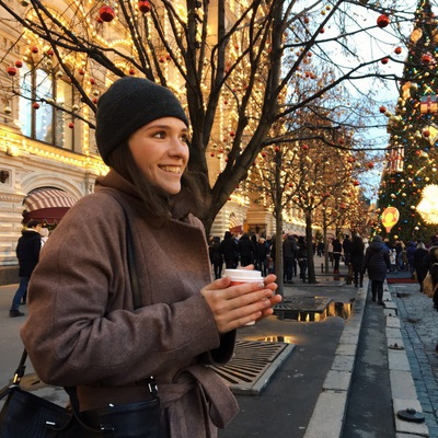 Мария Гущенко