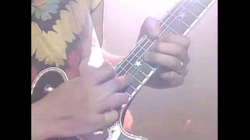 Casiopea Asayke Live 1985 (2)