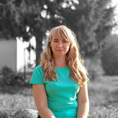 Юлия Калатурская