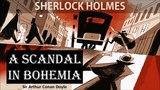 Audiobook With Subtitles A Scandal in Bohemia - SIR ARTHUR CONAN DOYLE