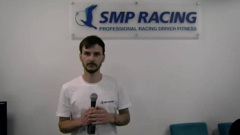 SMP Racing Live - Сергей Сироткин