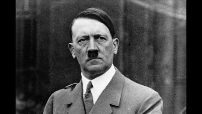 WISSEN IST MACHT (Teil 1) Die Machtergreifung Hitlers.