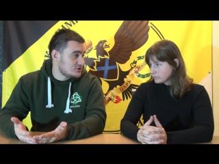 Советский хохол Шульженко , перетирает вопрос с татаркой Гариной ( с Украинскими корнями) о том , что они искусственно выведен