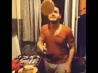 Кулинар от бога