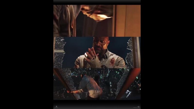 Хмарочос з 12-го липня у кіно у 3D