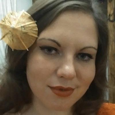 Ирина Олиферук