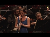 Wolfgang Amadeus Mozart- Clarinet Concerto in A major, K.622
