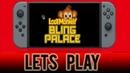 Loot Monkey Bling Palace Nintendo Switch Trailer