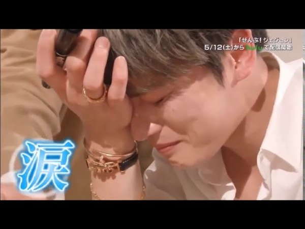 180506 Preview of ( All things! Jaejoong) 『ぜんぶ!ジェジュン』 on Hulu !