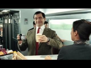 Mr. Bean / Английский с Марусей