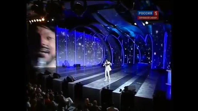 Филипп Киркоров - Снег (Если хочешь идти - иди) (Новая Волна 2011)