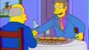 Steamed Hams except everything goes extremely well