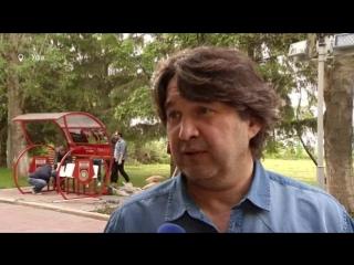 Шамиль Газизов о новом тренере ФК