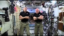 VOA Talks With Astronauts in Space!