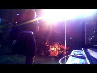 Адиля Килова - Яны Йондоз Party финал в G-club Галактика Развлечений 22.02.2018г.