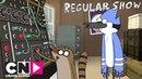 Synthesizer | Regular Show | Cartoon Network