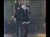 Лика МС - Taxi @ МузОбоз, 1991 Lika Star Лика Стар