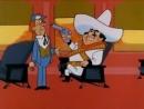 The Magilla Gorilla Show - S01E01 Big Game - Atchison, Topeka Sam Jose - Calling All Kin (1964)