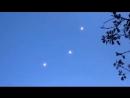 【UFO】Mysterious light orbs over Colorado