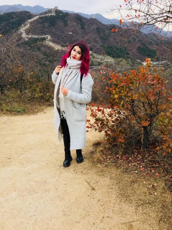 Лина Ким  