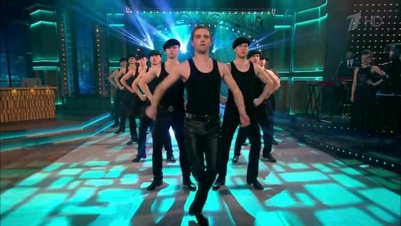 Ирландский танец. Lord of the Dance — «Dangerous Games».(19.04.2016) (2)