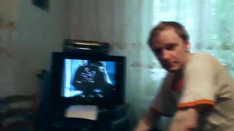 Мой видеомагнитофон - подключение много лет спустя-iaklip-scscscrp