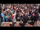 Daydreaming (Live Acoustic) - Paramore HD at Grimeys