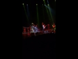 Концерт открыл великий Uli Jon Roth