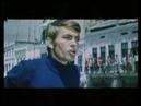 «От зари до зари» - музыкальный отрывок из кинокомедии «Песни моря», 1970 год