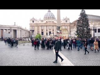 Ватикан. Рим. Италия 🇮🇹