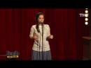 Stand Up: Юля Ахмедова - Увеличиваем грудь
