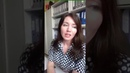 Марина Гладких - отзыв о Школе Библейских Миллионеров