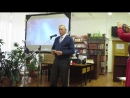 17.03.18. Валерий Хайкин, художественный свист.